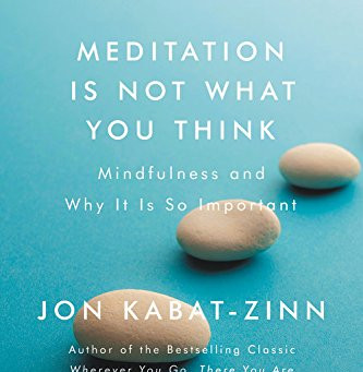 Meditation is not what you think - Mindfulness and why it is so important