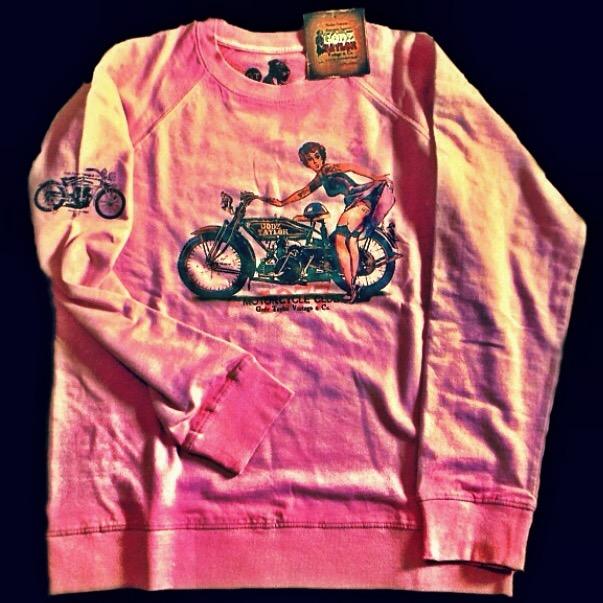 Godz Taylor Vintage &Co