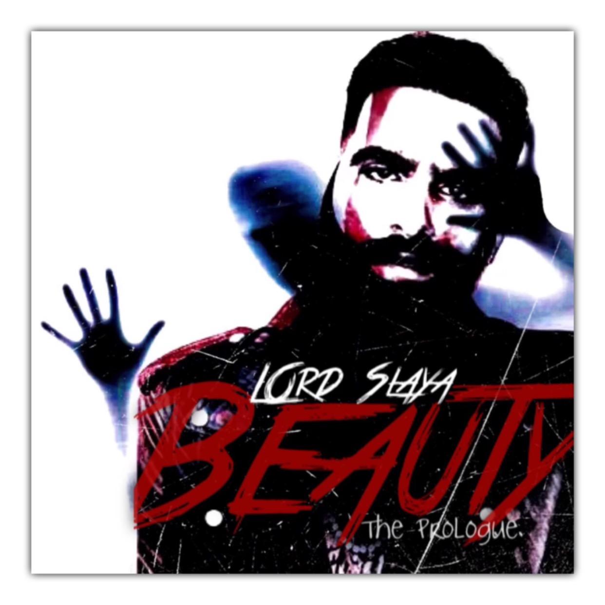 Lord Slaya - The Beauty Of Death