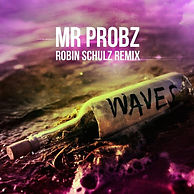 Mr. Probz - Waves (Robin Shultz Remix)