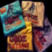 Taylor &Co Godz Taylor Vintage & Co. Lifestyle Brand