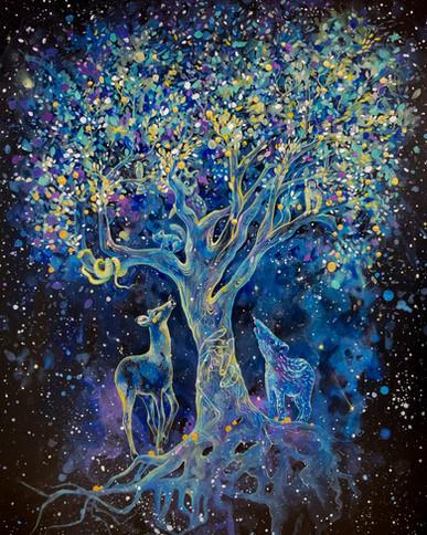 The Bad Tree