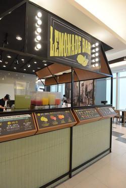 費太太 Lemonade Bar