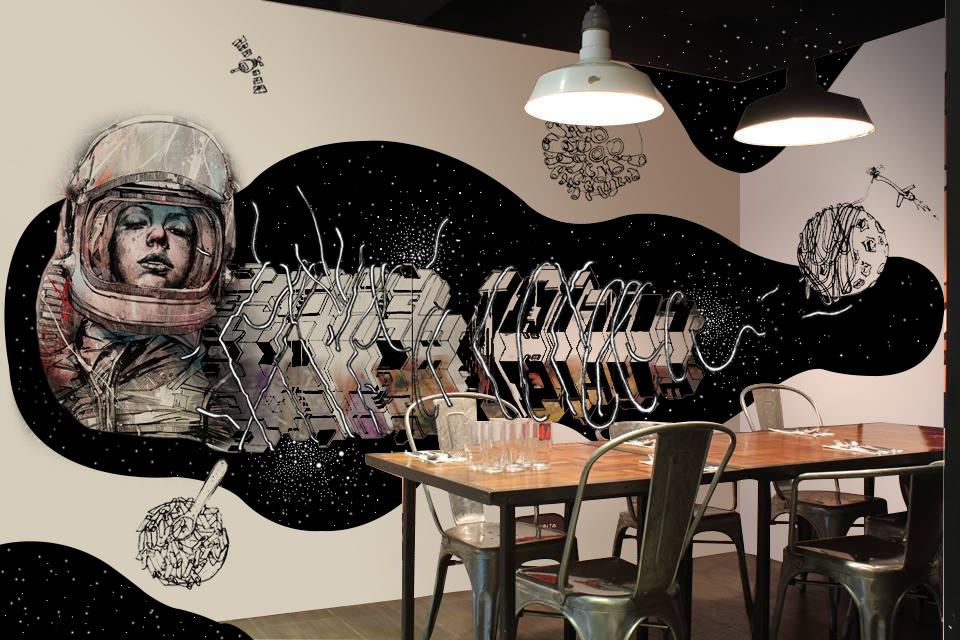 義麵坊-義麵星球Pasta Planet