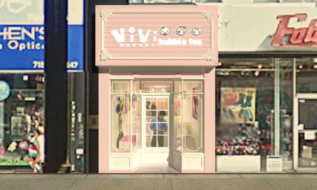 ViVi Bubble Tea (Brooklyn) 161008 (1)