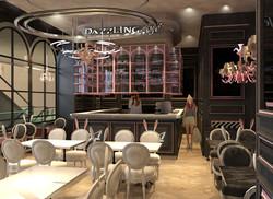 Dazzling Cafe Singapore 新加坡#2