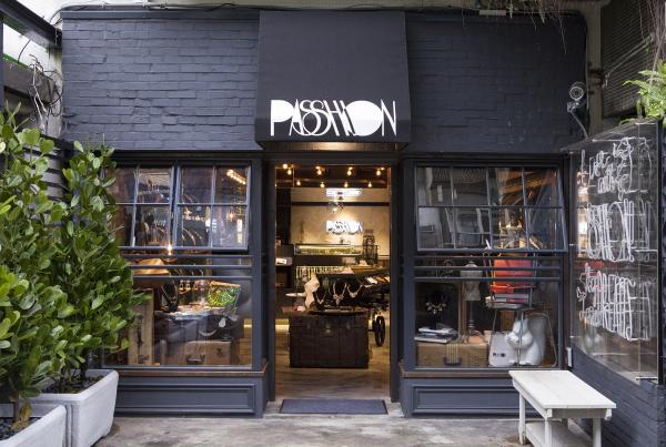 PASSHION Boutique