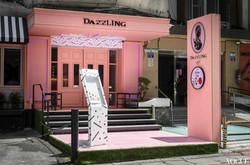Badass Babes Club by Dazzling
