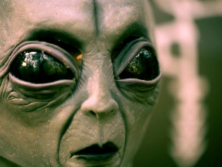 Write What You Know: You Don't Need to Be An Alien to Write Science Fiction