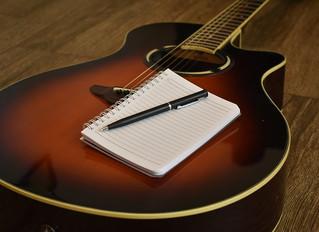 Ob-La-Di, Ob-La-Da: Writing Lessons from Songwriting