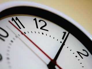 Does Anybody Really Know What Time It Is: Tips and tools for keeping your timeline straight