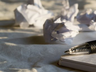 No quiero: What to do when you don't feel like writing
