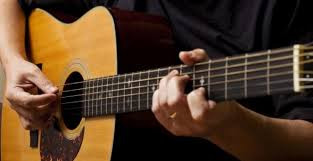 Embrace the Suck (and other lessons about writing from a budding guitar player)