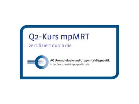 Q2-zertifiziert