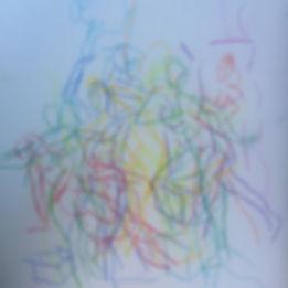 Diane Ponder, On Yupo, Painting, Prak-sis