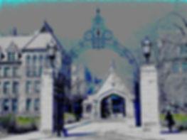 Hull Court Gate, Leon Sarantos