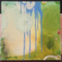 Erica Jane Huntzinger, prak-sis. art, painting