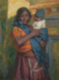 NOAPS Kalwick sta maria de jesus mother