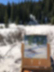 NOAPs Kalwick snow plein air.jpg