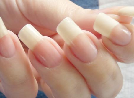Como estão nossas unhas?