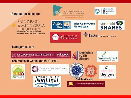 Funders in Spanish Picture Updated June