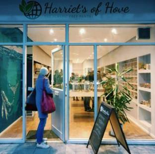 Harriet's of Hove
