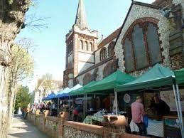 Florence Road Market