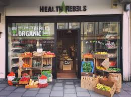 Health Rebels