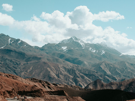 Manali to Leh-Ladakh: The Highway to Pinnacle