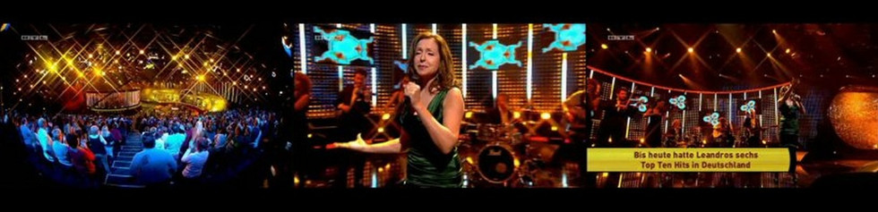 RTL chartshow | Vicky Leandros