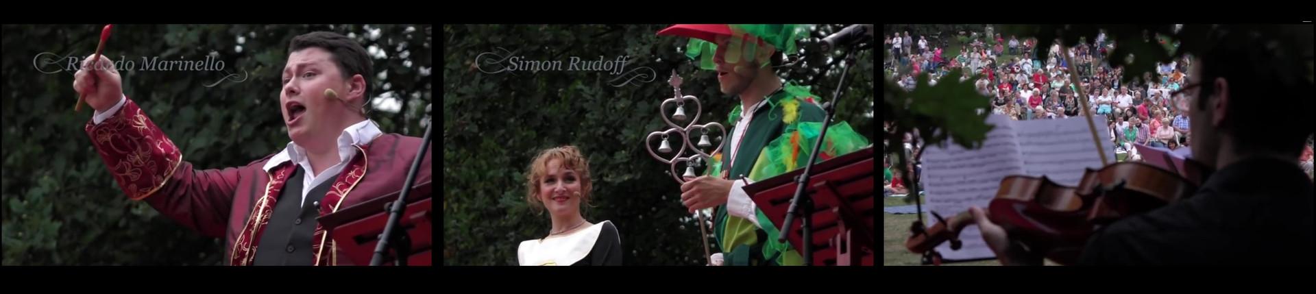 Oper in Kaarst | Stiftung München