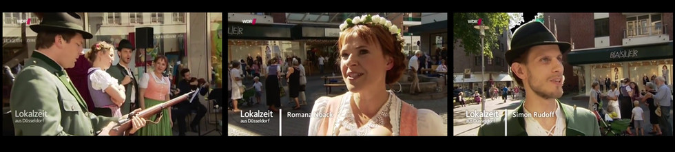 WDR Aktuell | Oper Freischütz
