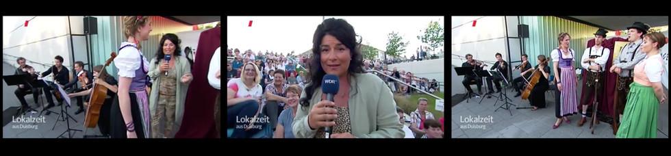WDR Aktuell | Oper backstage