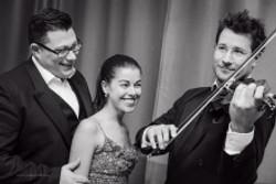 Gesang Trio