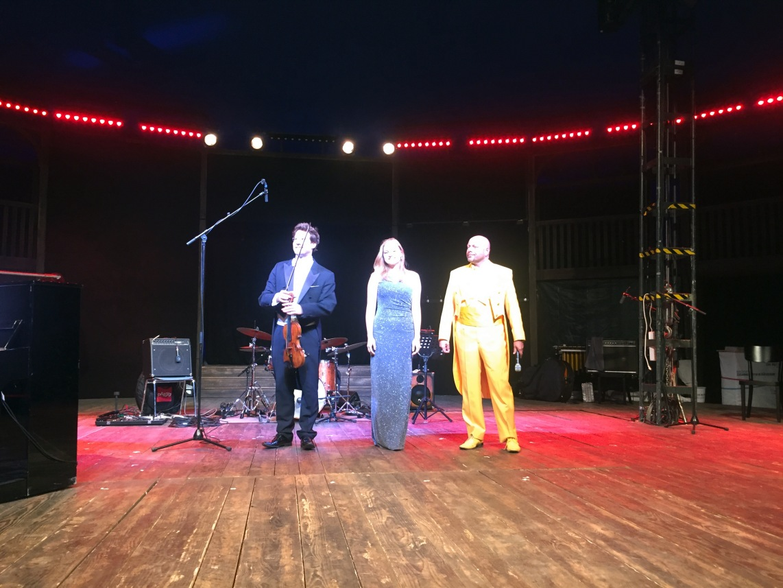 Opern-Trio