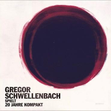 GREGOR SCHWELLENBACH