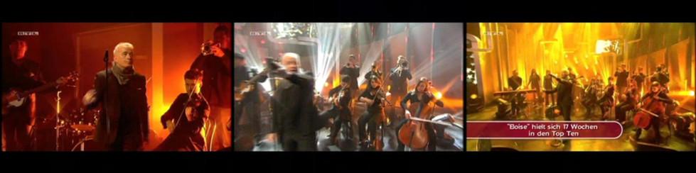 RTL chartshow | Tony Christie - Eloise