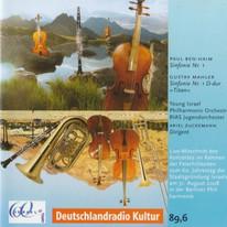 60 Jahre RIAS Jugendorchester
