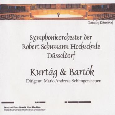 Kurtág & Bartók