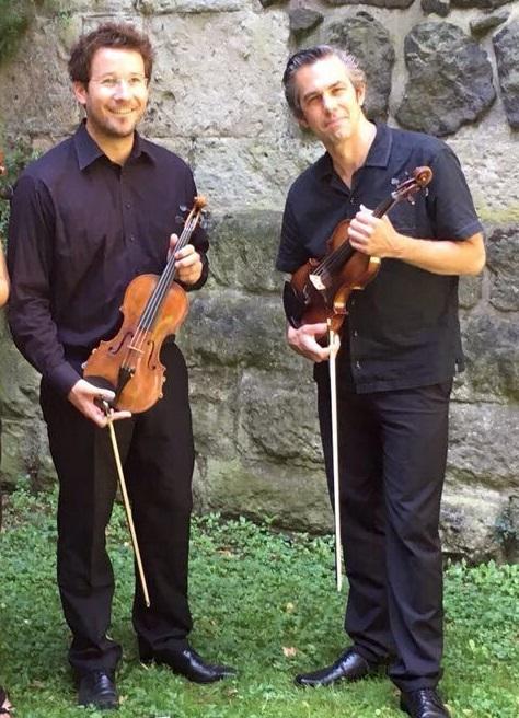 Violin-Duo