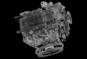 CT of digital camera
