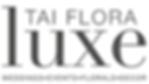 Tai Flora Silver Logo.png