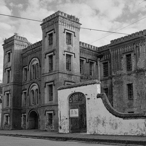 Charleston Old Town