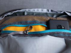 Allpa 35 Front Pocket 2