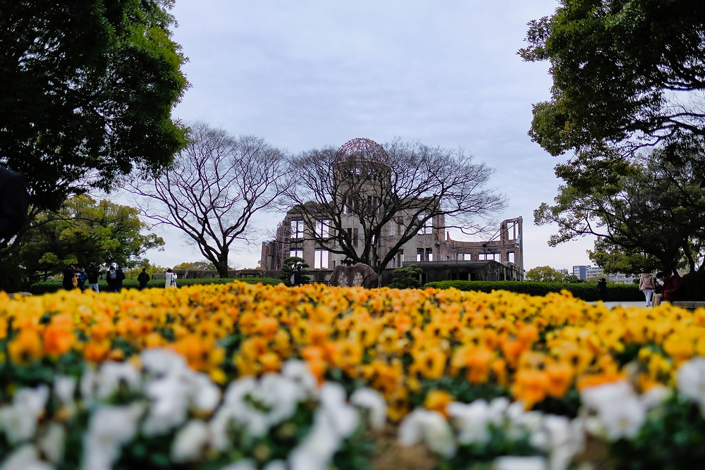 Atomic Dome Hiroshima