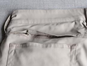 Ascender Rear Hidden Pocket 3