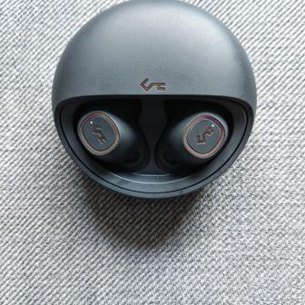 Aukey T10 True Wireless Ear Buds in Case