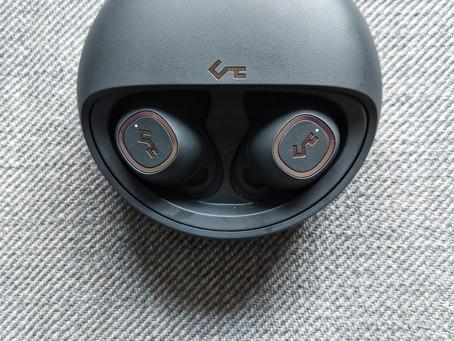 GEAR REVIEW! Aukey T10 True Wireless Earbuds