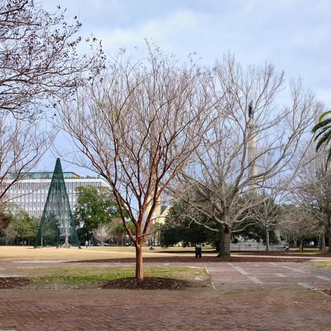 Marion Park Charleston