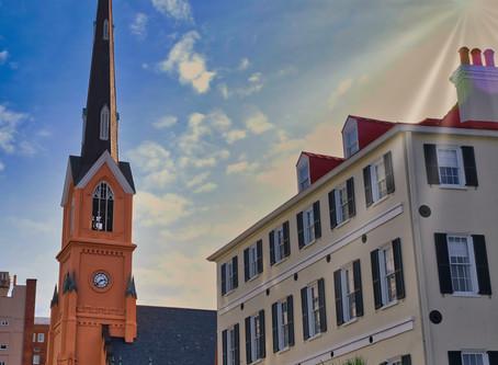 "Charleston, SC: Everybody's ""I need to go there!"" City"
